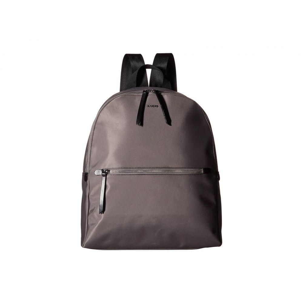 ロディス アクセサリー Lodis Accessories レディース バックパック・リュック バッグ【Nylon Sports Escapist Large Backpack】Grey