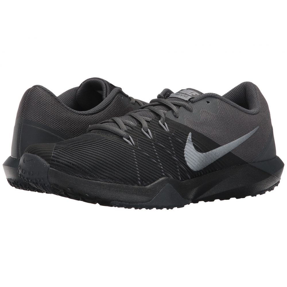 ナイキ Nike メンズ スニーカー シューズ・靴【Retaliation TR】Black/Metallic Cool Grey/White