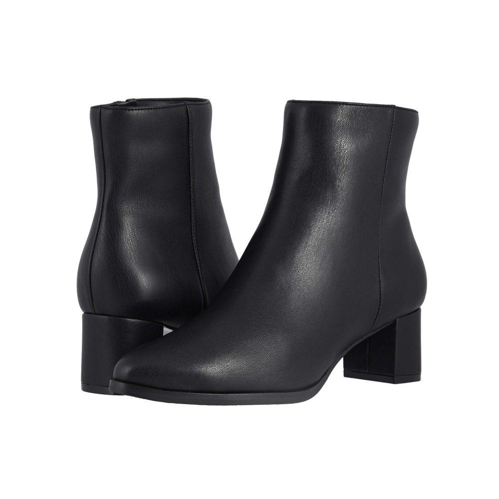 トロッターズ Trotters レディース ブーツ シューズ・靴【Kim】Black Italian Coronet