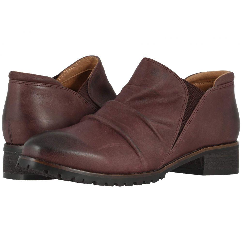 ソフトウォーク SoftWalk レディース ブーツ シューズ・靴【Mara】Brown Espresso