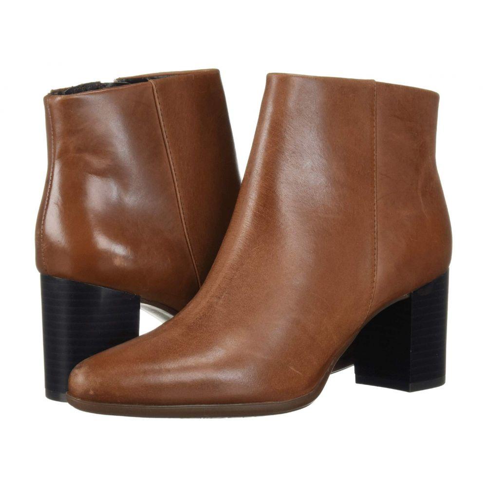 ロックポート Rockport レディース ブーツ シューズ・靴【Camdyn Bootie】Cognac