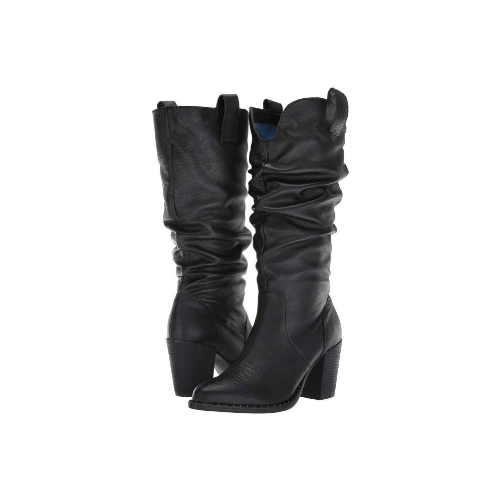 ディンゴ Dingo レディース ブーツ シューズ・靴【Cantina】Black