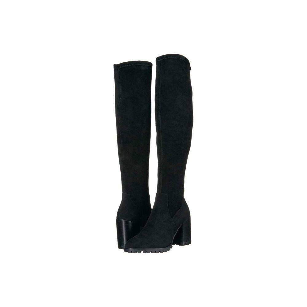 スティーブン ニューヨーク STEVEN NEW YORK レディース ブーツ シューズ・靴【Isabela】Black