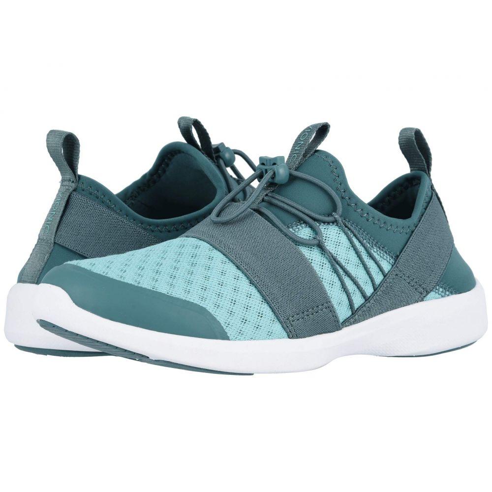 バイオニック VIONIC レディース スニーカー シューズ・靴【Alaina II】Turquoise