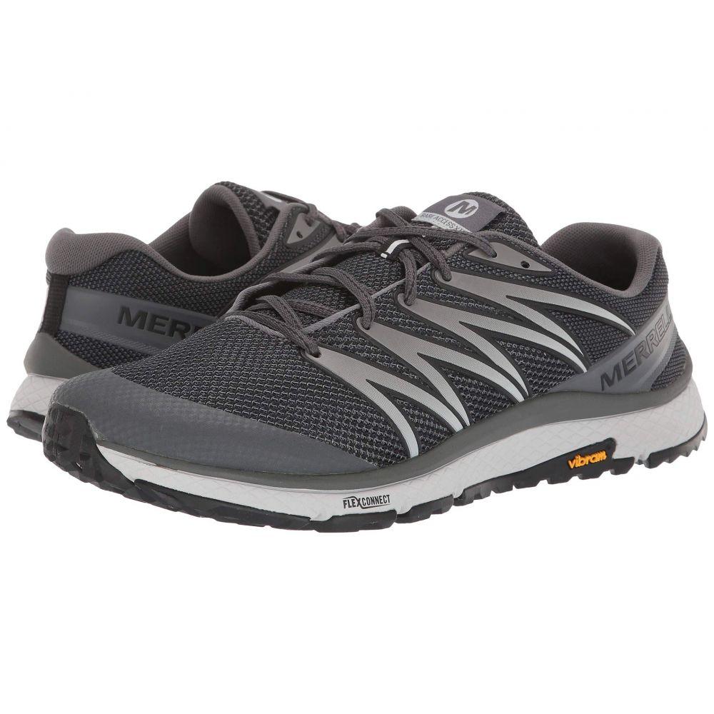 メレル Merrell メンズ ランニング・ウォーキング シューズ・靴【Bare Access XTR】Castlerock