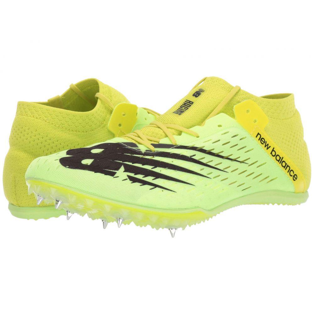 ニューバランス New Balance メンズ ランニング・ウォーキング シューズ・靴【MD800v6】Sulphur Yellow/Black