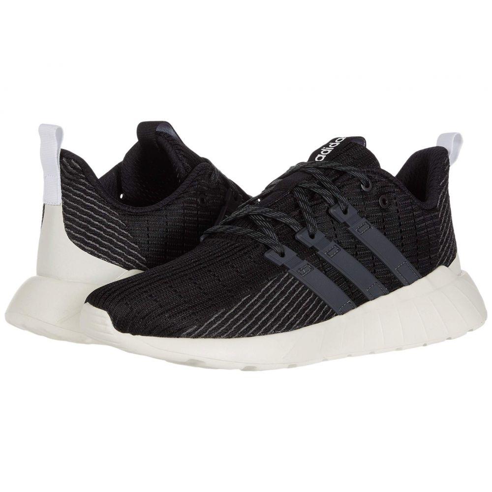 アディダス adidas メンズ スニーカー シューズ・靴【Questar Flow】Core Black/Grey Six/Orbit Grey