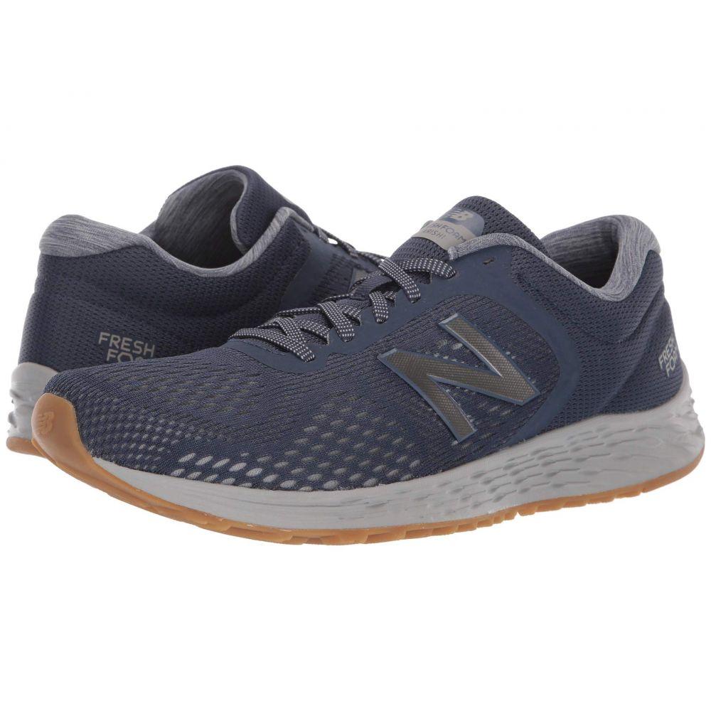 ニューバランス New Balance メンズ ランニング・ウォーキング シューズ・靴【Fresh Foam Arishi v2】Navy/Grey