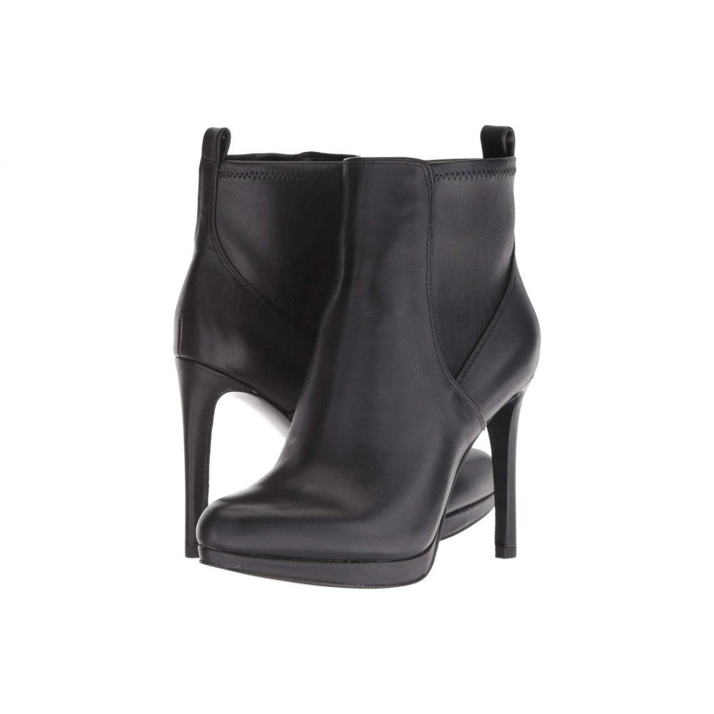ナインウエスト Nine West レディース ブーツ シューズ・靴【Quillin】Black Leather