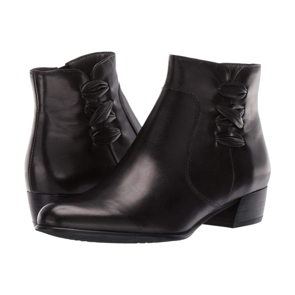 スプリングステップ Spring Step レディース ブーツ シューズ・靴【Terenie】Black
