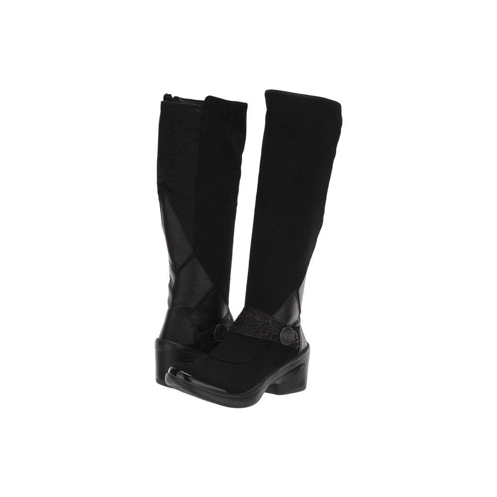 ゼィース Bzees レディース ブーツ シューズ・靴【Euphoria】Black