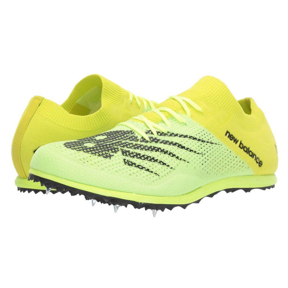 ニューバランス New Balance メンズ ランニング・ウォーキング シューズ・靴【LD5Kv7】Sulphur Yellow/Black