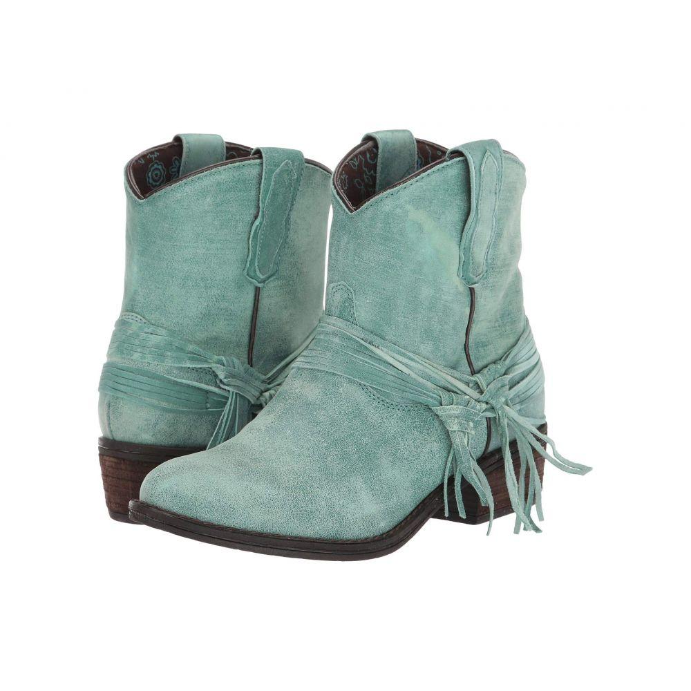 ラレド Laredo レディース ブーツ シューズ・靴【Kyra】Turquoise