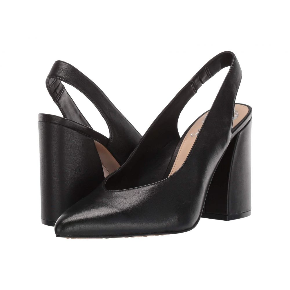ヴィンス カムート Vince Camuto レディース パンプス シューズ・靴【Almista】Black