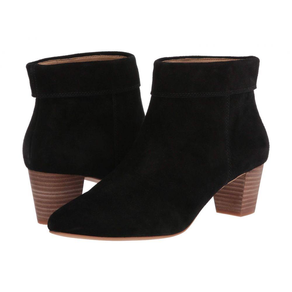 ラッキーブランド Lucky Brand レディース ブーツ シューズ・靴【Zaprika】Black
