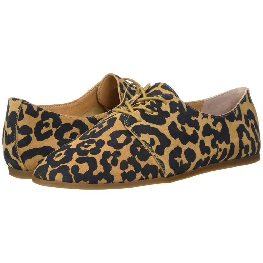ラッキーブランド Lucky Brand レディース ローファー・オックスフォード シューズ・靴【Aleikka】Natural
