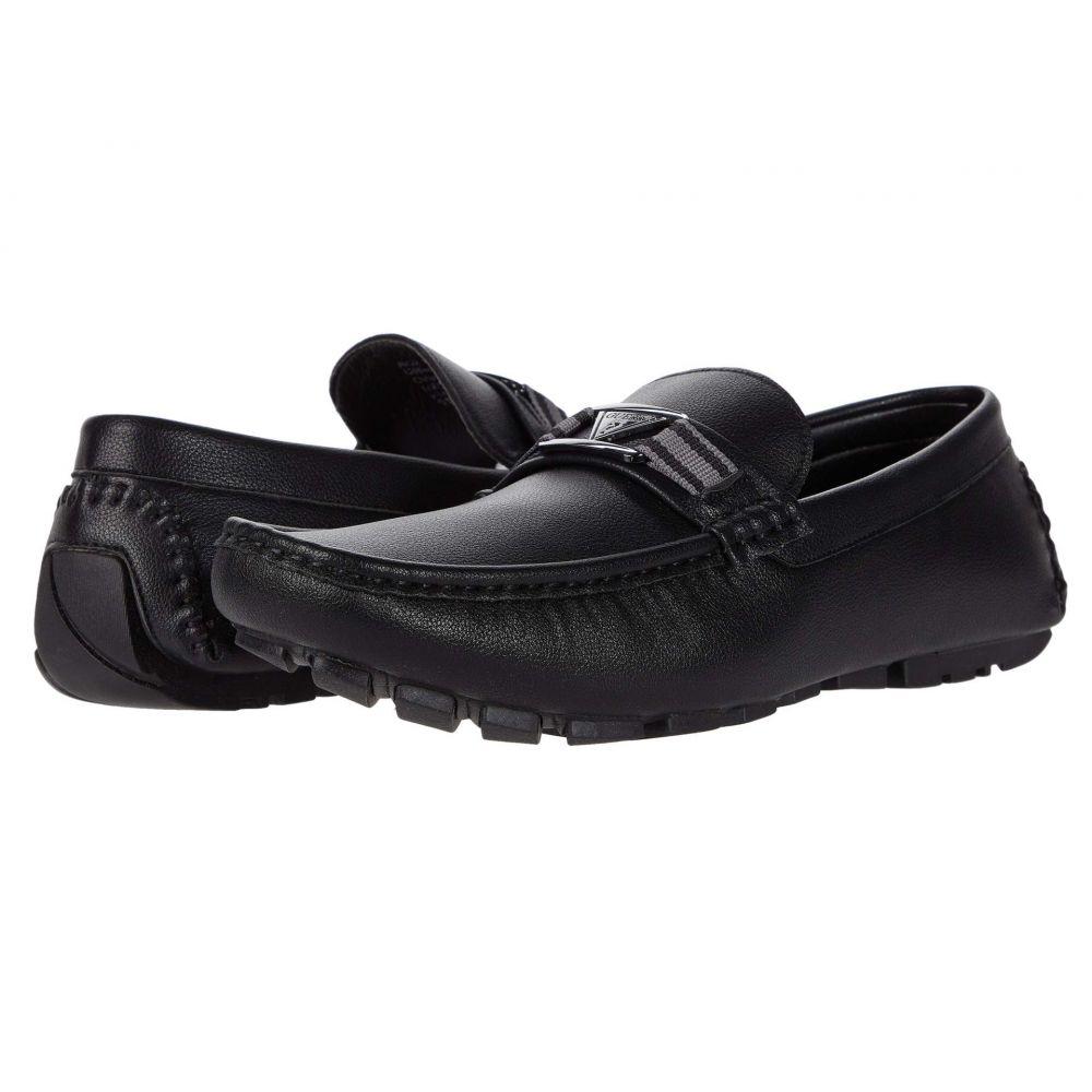 ゲス GUESS メンズ ローファー シューズ・靴【Art】Black