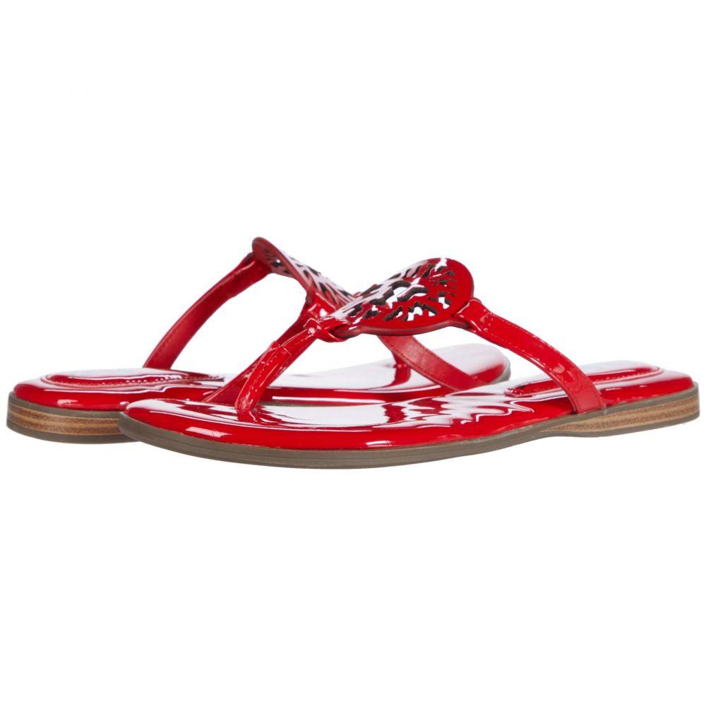 アン クライン Anne Klein レディース ビーチサンダル シューズ・靴【Alltheway】Red