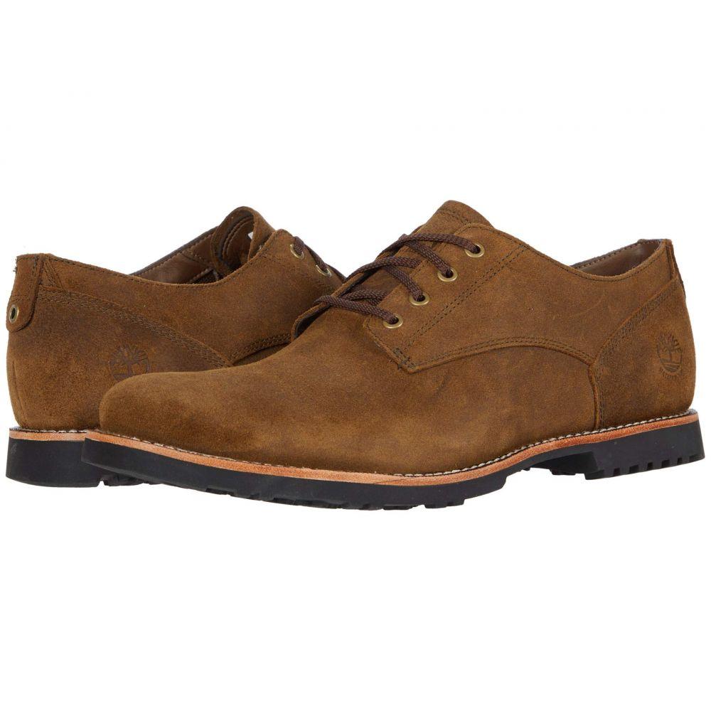 ティンバーランド Timberland メンズ 革靴・ビジネスシューズ シューズ・靴【Kendrick PT Waterproof Oxford】Canteen