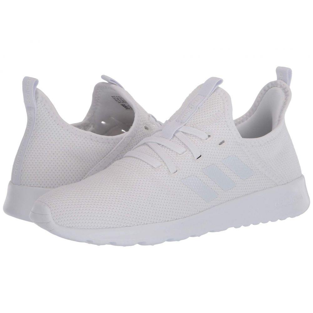 アディダス adidas レディース スニーカー シューズ・靴【Cloudfoam Pure】White/White