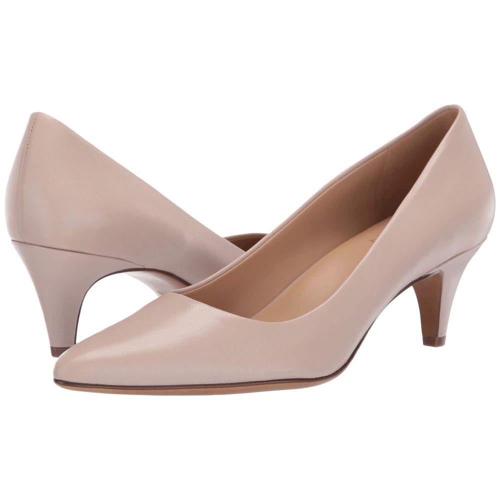 ナチュラライザー Naturalizer レディース パンプス シューズ・靴【Beverly】Soft Marble Leather