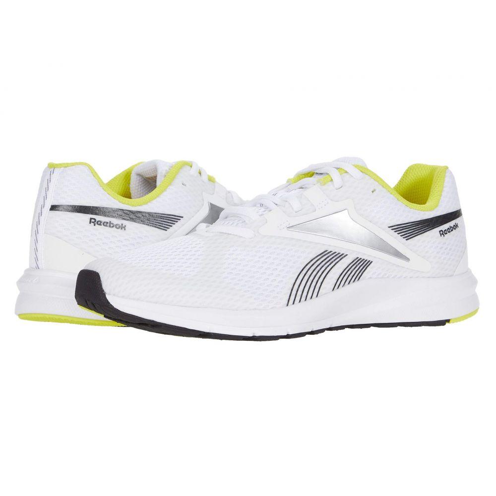 リーボック Reebok メンズ ランニング・ウォーキング シューズ・靴【Endless Road 2.0】White/Black/Hero Yellow