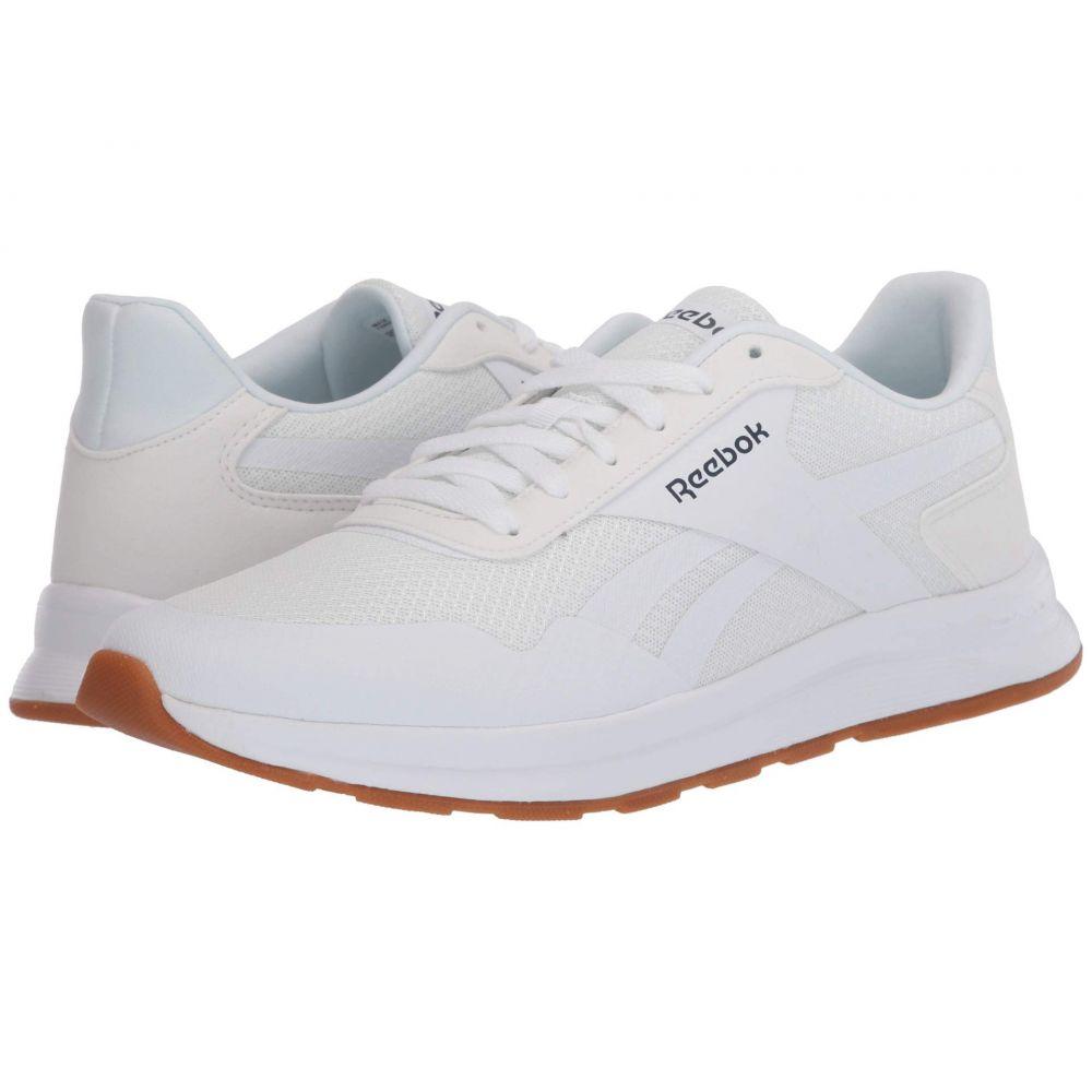 リーボック Reebok レディース スニーカー シューズ・靴【Royal HR DMX】White/Collegiate Navy/Reebok Rubber Gum
