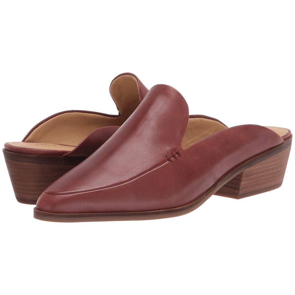 ラッキーブランド Lucky Brand レディース ローファー・オックスフォード シューズ・靴【Margrete】Ark Brown