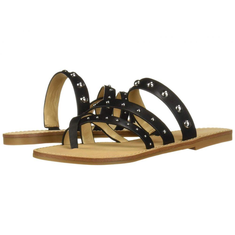 ナインウエスト Nine West レディース サンダル・ミュール シューズ・靴【Clara】Black