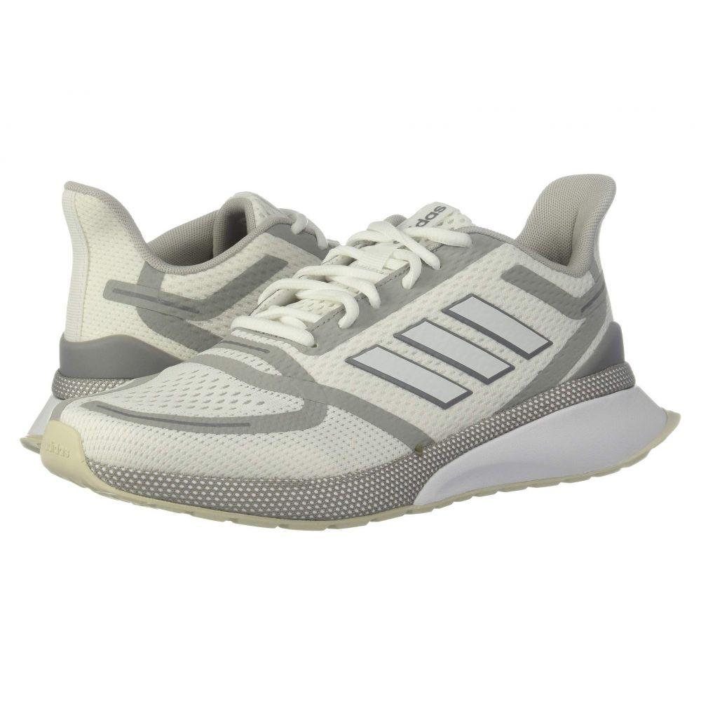 アディダス adidas Running メンズ ランニング・ウォーキング シューズ・靴【Nova Run】Footwear White/Footwear White/Grey Two