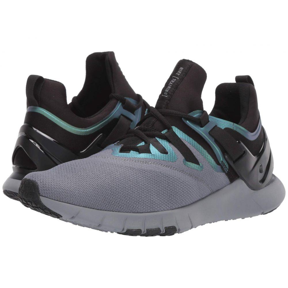 ナイキ Nike メンズ スニーカー シューズ・靴【Method Trainer 2】Black/Cool Grey