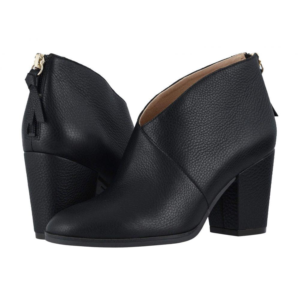 ドクター ショール Dr. Scholl's レディース ブーツ シューズ・靴【All Good - Original Collection】Black Leather