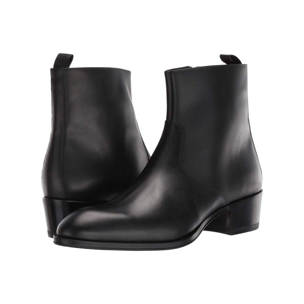 ジュゼッペ ザノッティ Giuseppe Zanotti メンズ ブーツ シューズ・靴【IU90028】Boxery Nero