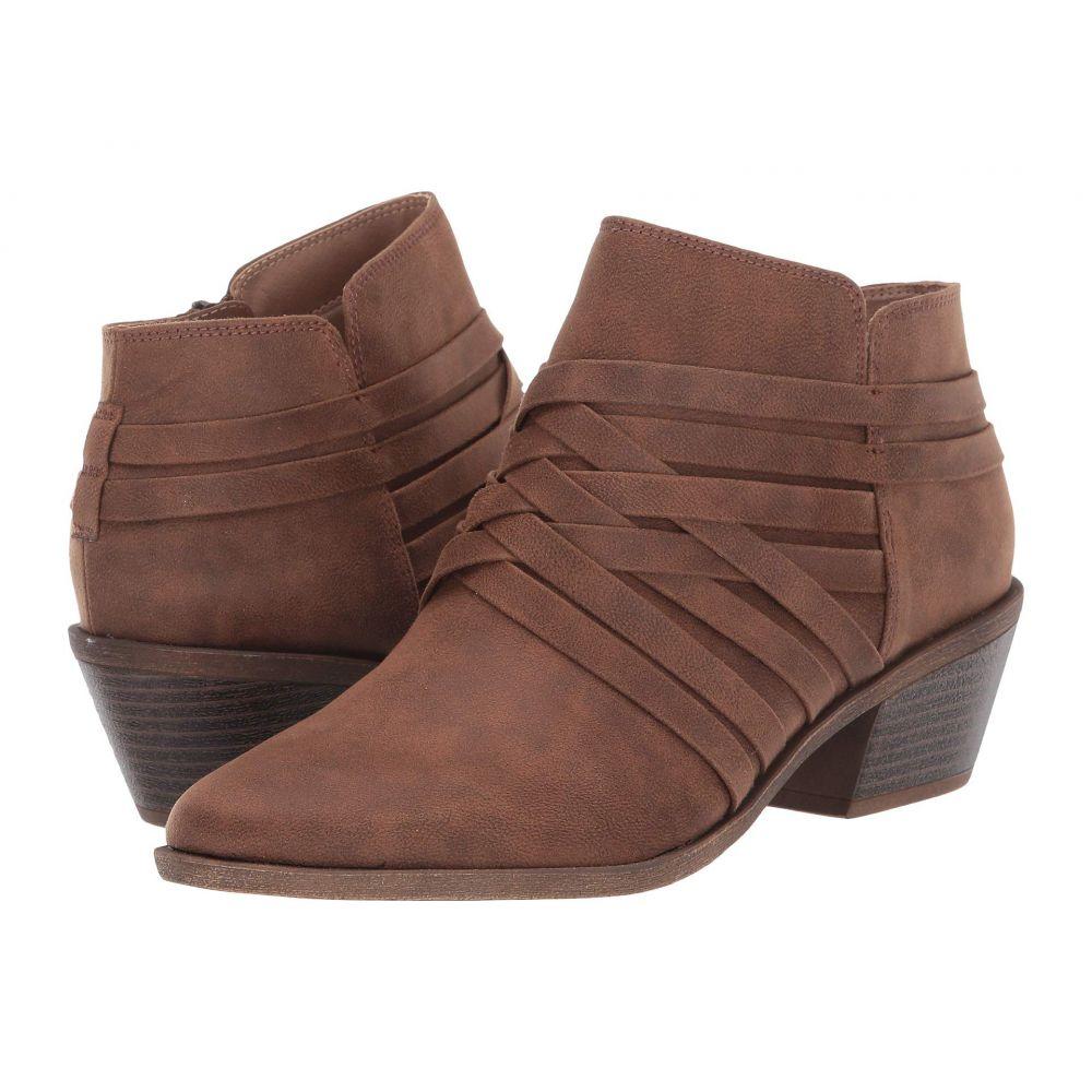 ライフストライド LifeStride レディース ブーツ シューズ・靴【Prairie】Brown