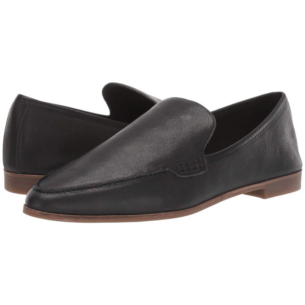 ラッキーブランド Lucky Brand レディース ローファー・オックスフォード シューズ・靴【Bejaz】Black