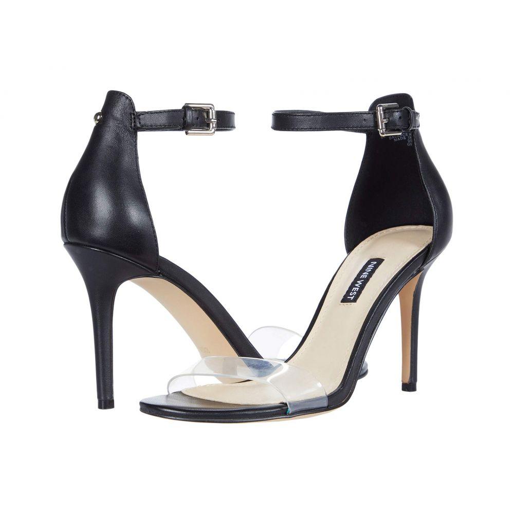 ナインウエスト Nine West レディース サンダル・ミュール ピンヒール シューズ・靴【Mana Stiletto Heel Sandal】Black