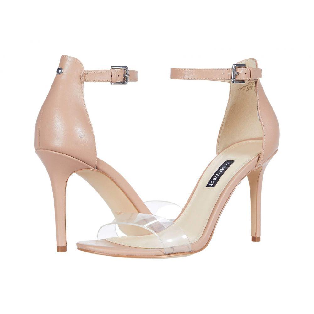 ナインウエスト Nine West レディース サンダル・ミュール ピンヒール シューズ・靴【Mana Stiletto Heel Sandal】Blush