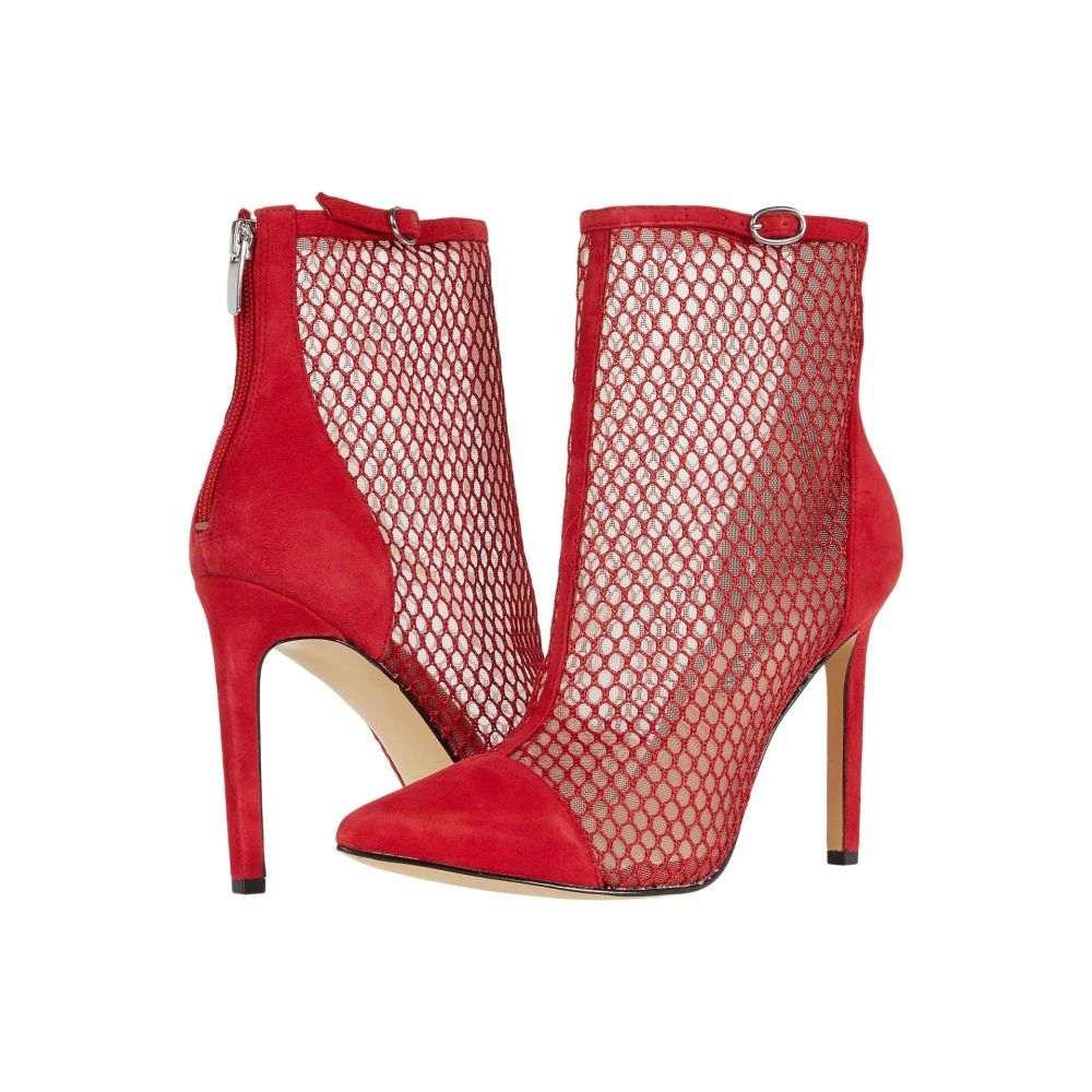 ナインウエスト Nine West レディース ブーツ シューズ・靴【Tawny】Red