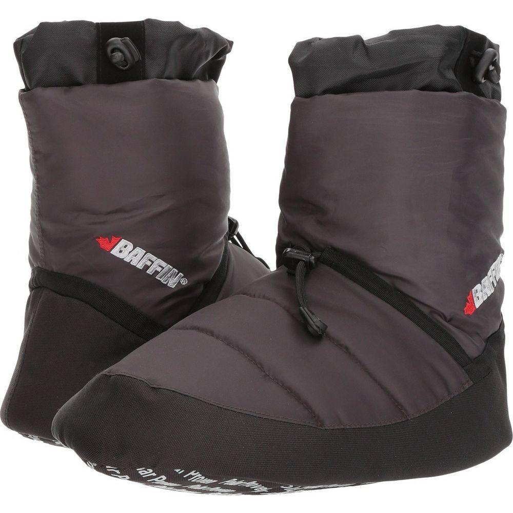バフィン Baffin レディース ブーツ シューズ・靴【Base Camp】Charcoal