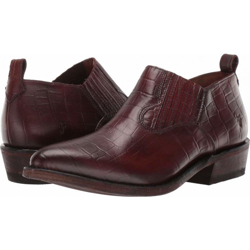 フライ Frye レディース ブーツ シューズ・靴【Billy Shootie】Cognac