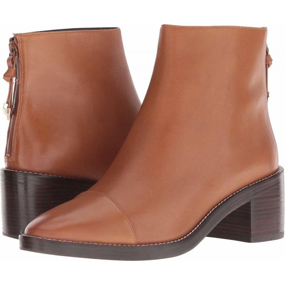 コールハーン Cole Haan レディース ブーツ シューズ・靴【50 mm Winnie Grand Bootie Waterproof】British Tan Waterproof Leather