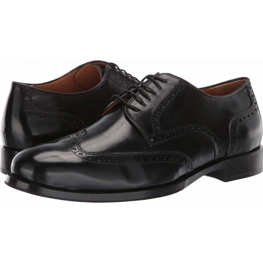 コールハーン Cole Haan メンズ 革靴・ビジネスシューズ ウイングチップ ダービーシューズ シューズ・靴【Gramercy Derby Wing Tip Oxford】Black