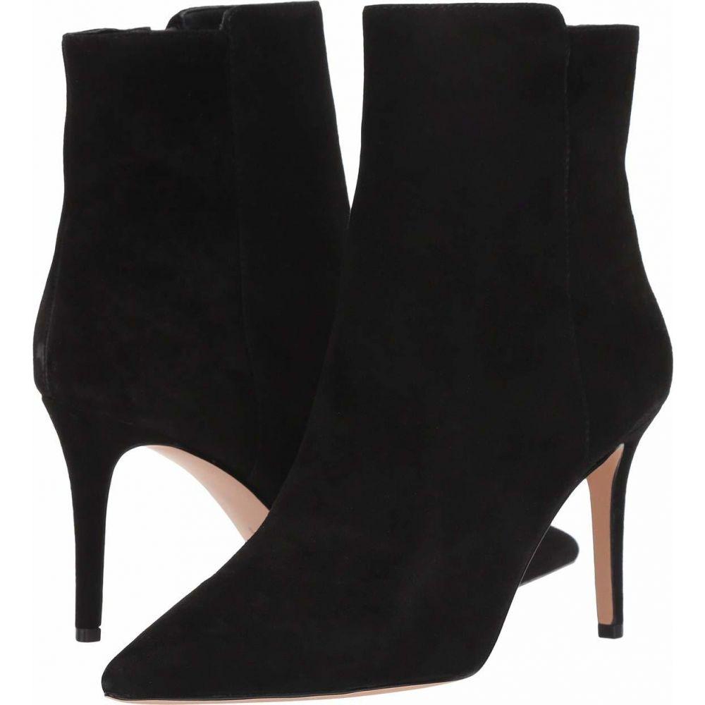 ジェイクルー J.Crew レディース ブーツ ショートブーツ シューズ・靴【Suede Lana Ankle Boot】Black
