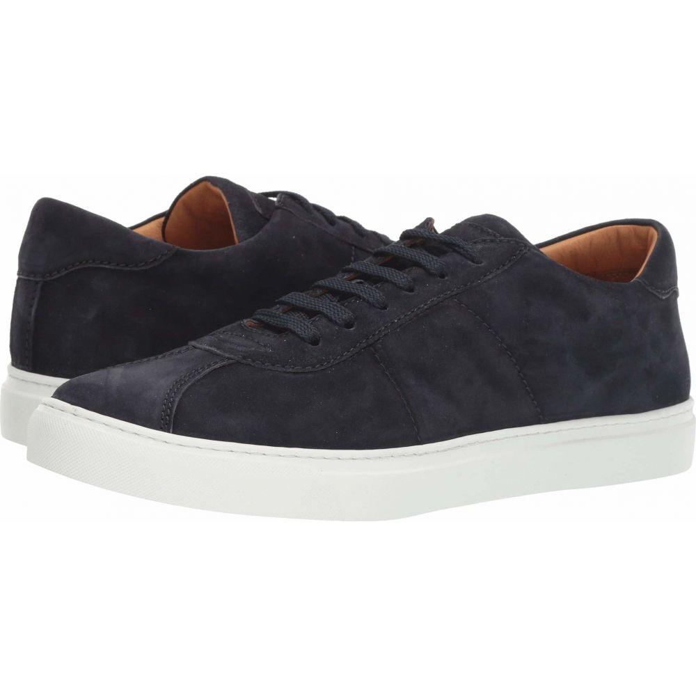 トゥーブートニューヨーク To Boot New York メンズ スニーカー シューズ・靴【Decatur】Blue Suede