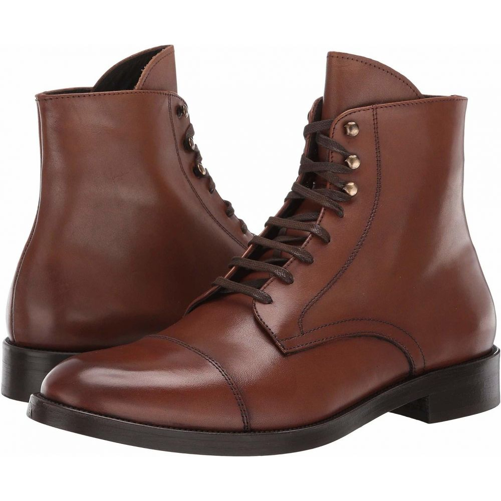 トゥーブートニューヨーク To Boot New York メンズ ブーツ シューズ・靴【Henri】Cognac
