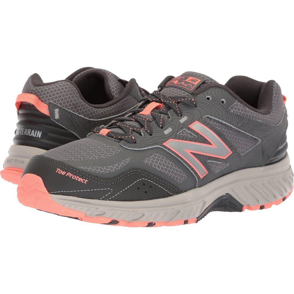 ニューバランス New Balance レディース ランニング・ウォーキング シューズ・靴【510v4】Steel/Lead