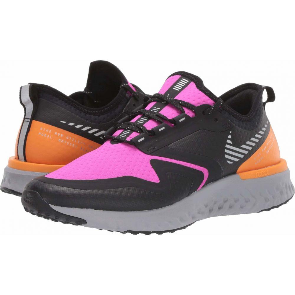 ナイキ Nike レディース ランニング・ウォーキング シューズ・靴【Odyssey React 2 Shield】