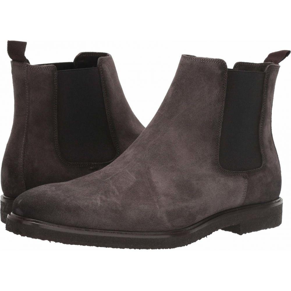 トゥーブートニューヨーク To Boot New York メンズ ブーツ シューズ・靴【Coffey】Grey Suede