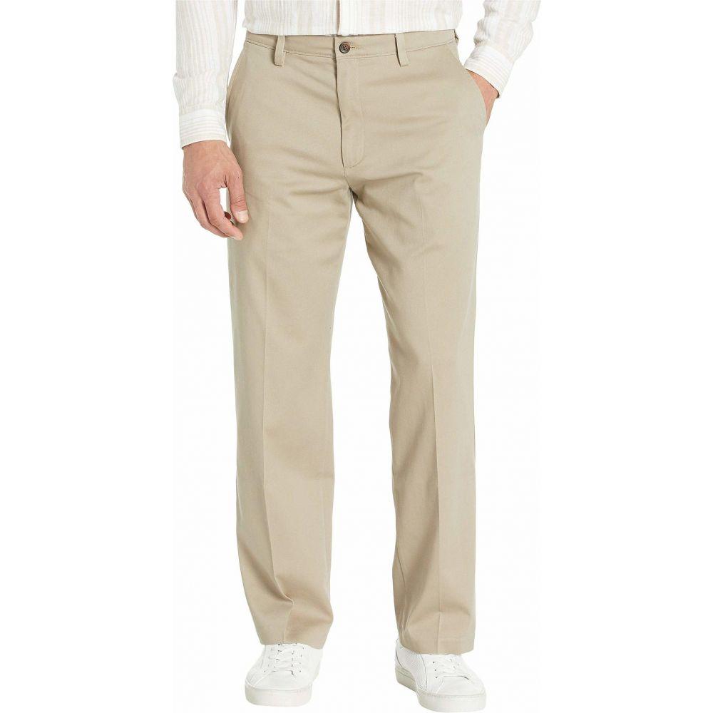 ドッカーズ Dockers メンズ ボトムス・パンツ 【Easy Khaki Pants D4 Relaxed Fit】Timber Wolf