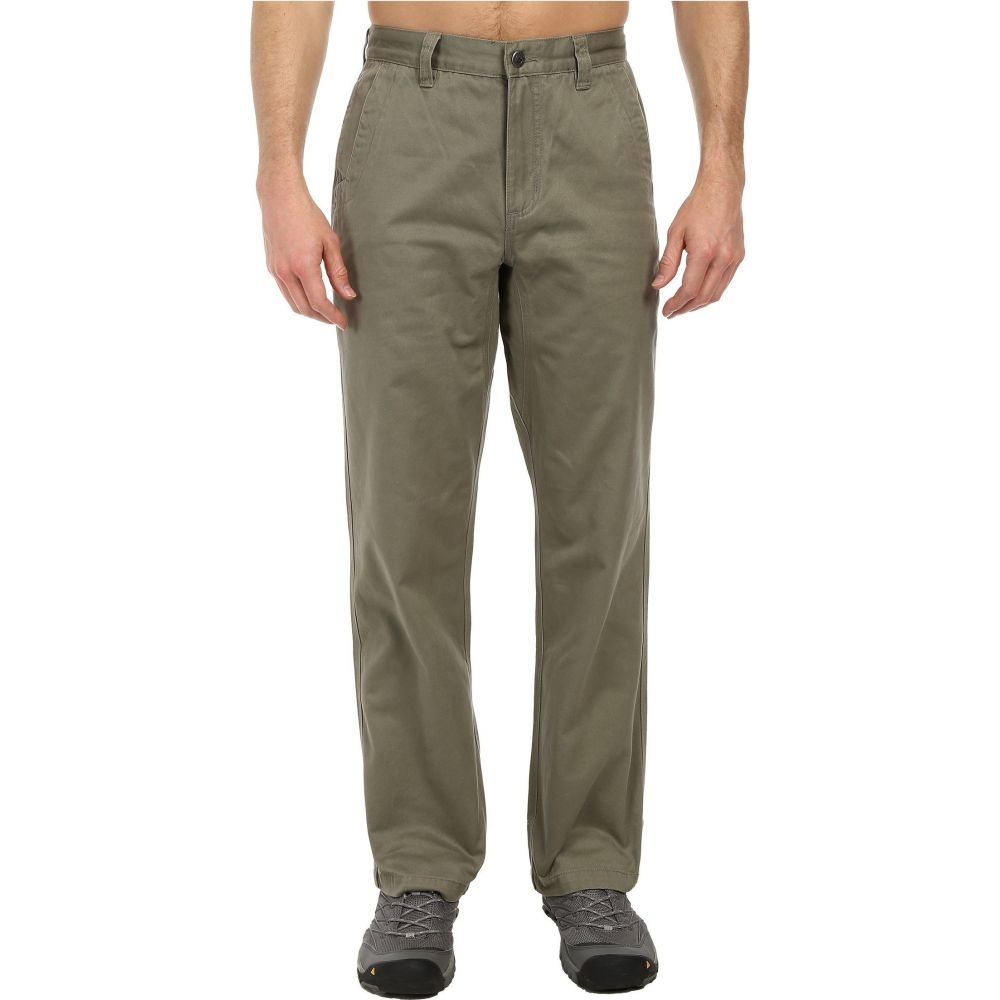 マウンテンカーキス Mountain Khakis メンズ ボトムス・パンツ 【Teton Twill Pant】Olive